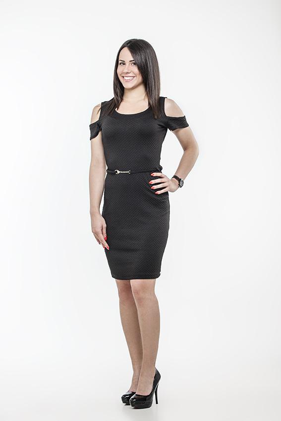 Mirjana Ž. - Hostese, promoterke, modeli Alfa Promo Team