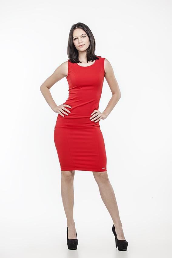 Dragana Ž. - Hostese, promoterke, modeli Alfa Promo Team
