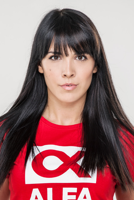 Ivana M. - Hostese, promoterke, modeli Alfa Promo Team