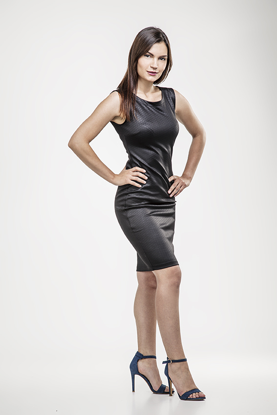 Marijana M. - Hostese, promoterke, modeli Alfa Promo Team