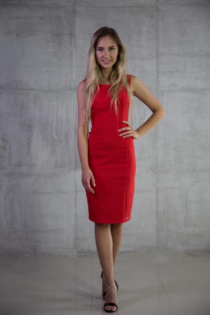 Anđela D. - Hostese, promoterke, modeli Alfa Promo Team